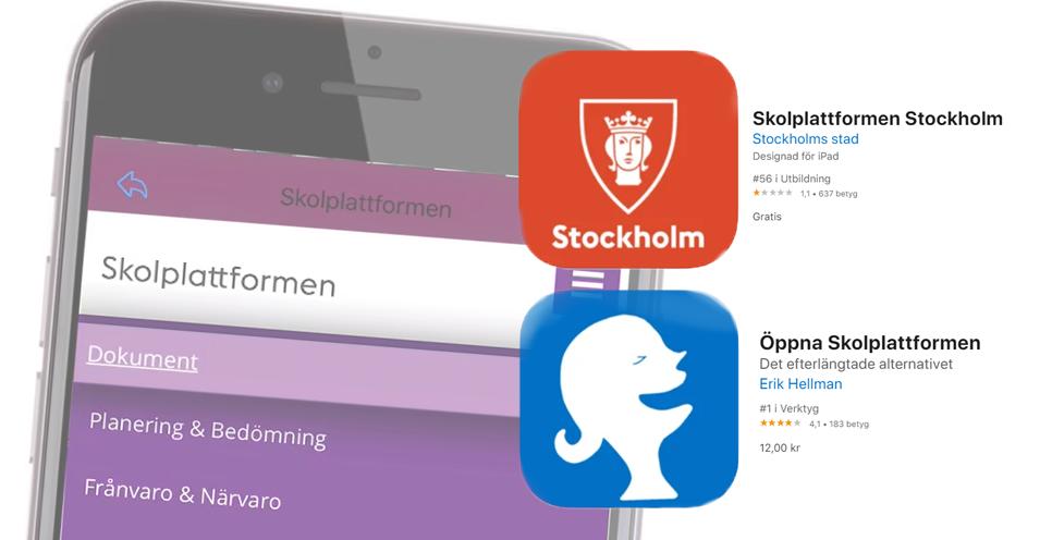 School platform APIs not disclosed - no documentation
