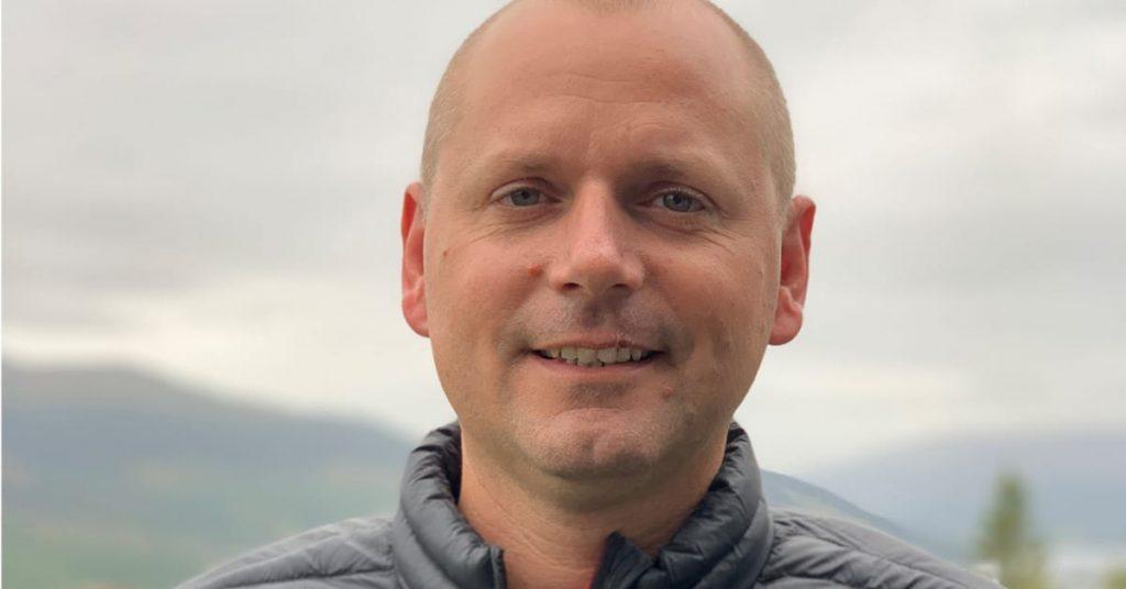 SkiStar gets a new destination manager in Åre