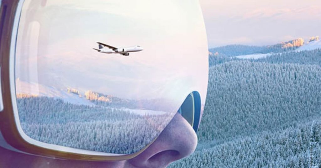 TUI Invests in the Scandinavian Mountains: Seven new itineraries begin to Saline-Triesel