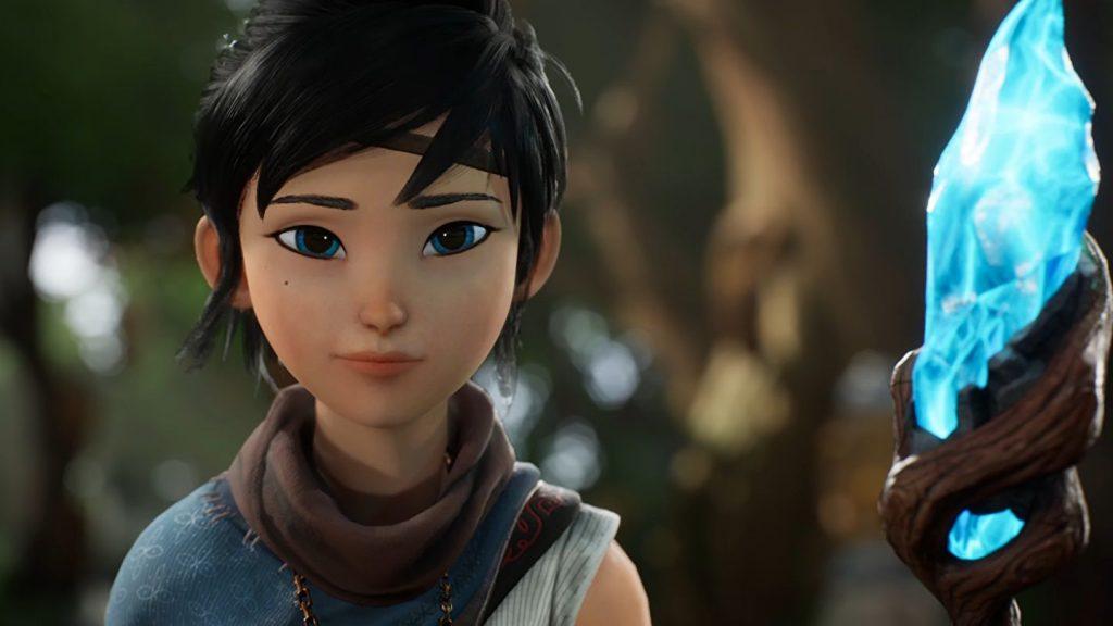 "The beautiful ""Qena: Bridge of Souls"" game is delayed |  Filmzine"