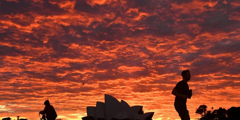 Tighter restrictions in Sydney |  GP