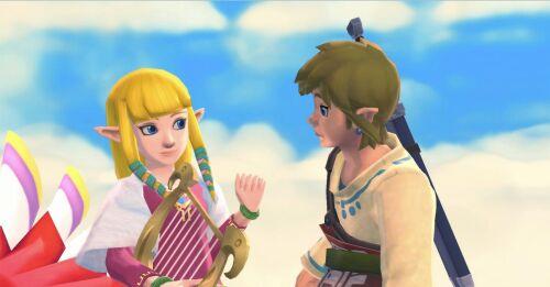 Zelda's unique adventure gets new life on Switch