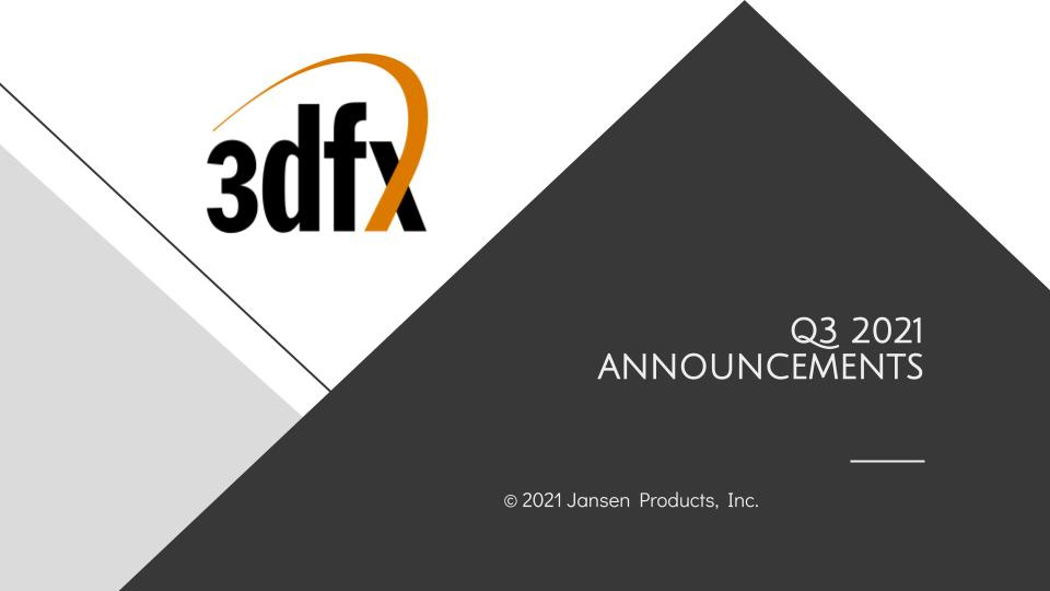 The dubious return of 3dfx is said to include Voodoo 6 and speakers