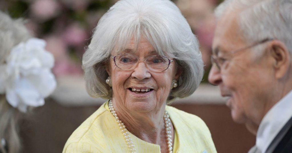 Terrible news for Princess Margaret in England |  Swedish girl
