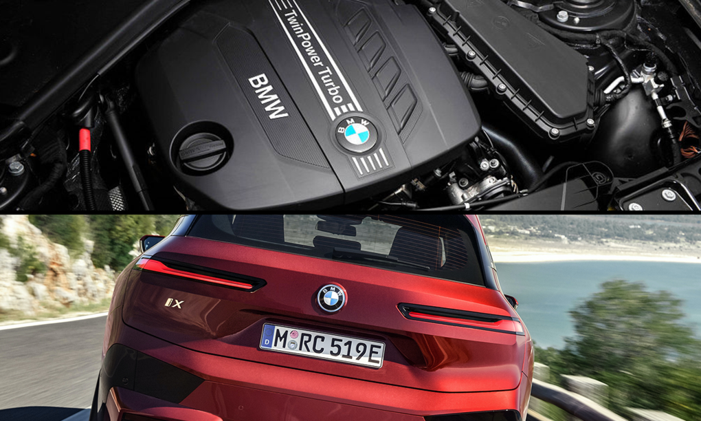 BMW moves all engine production from Germany - the country of origin focuses on electric cars