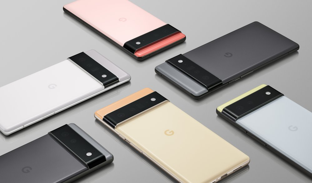 Google's new mobile phone uses a self-produced system circuit