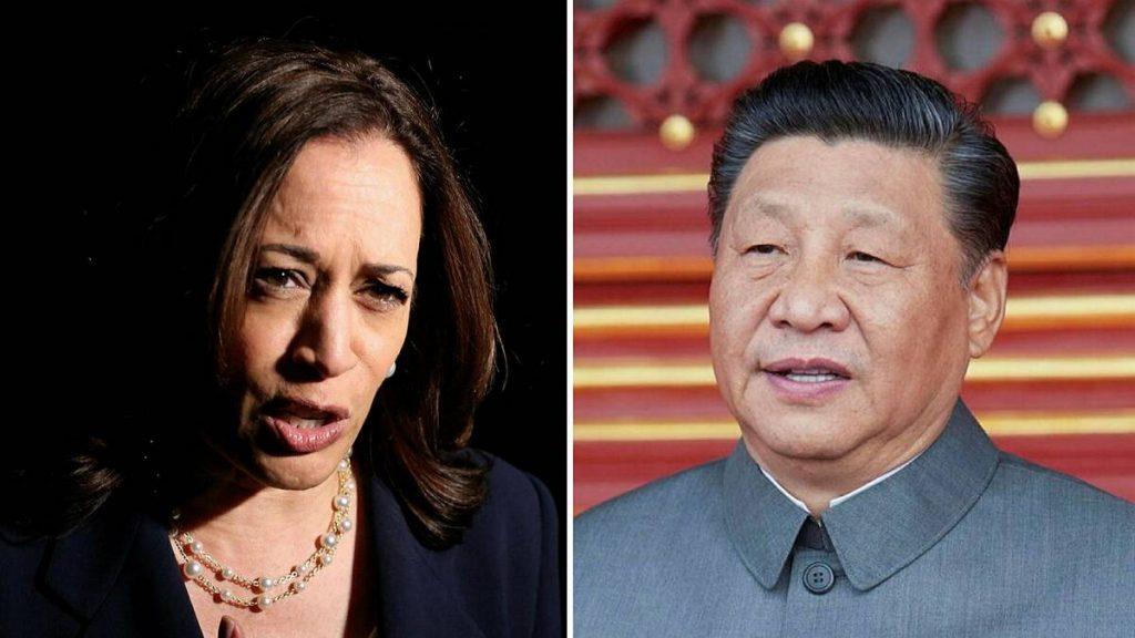 Hard as Harris tries to strengthen Asian bonds