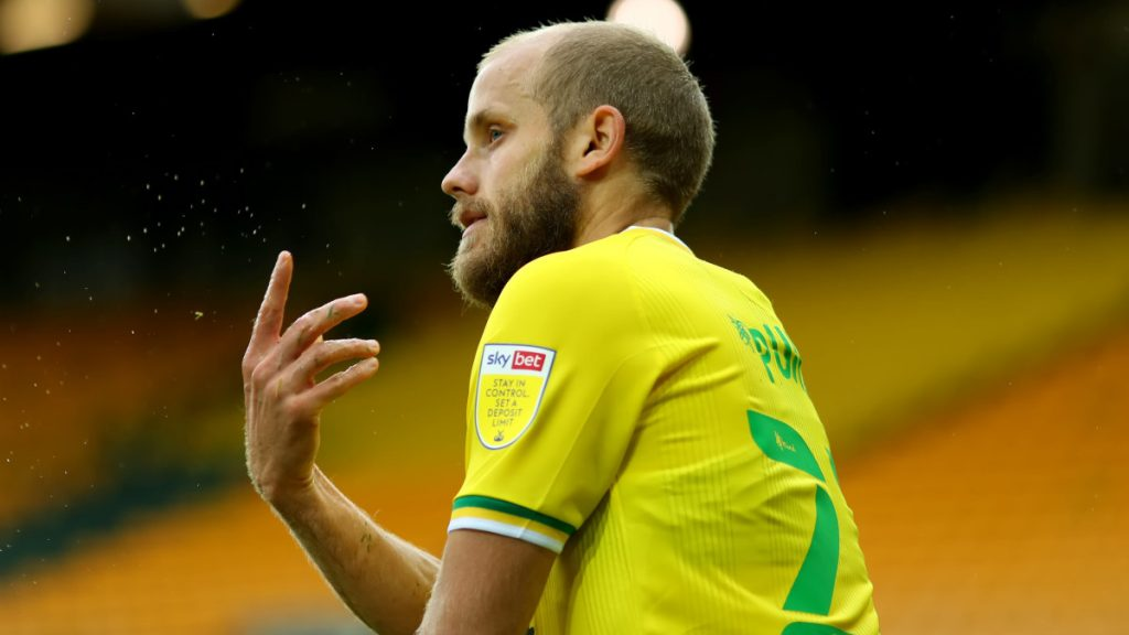Here's the message for Finnish football fans Scary hiccups - ligament injury keeping Teemu Pukki out of action for weeks |  Sports