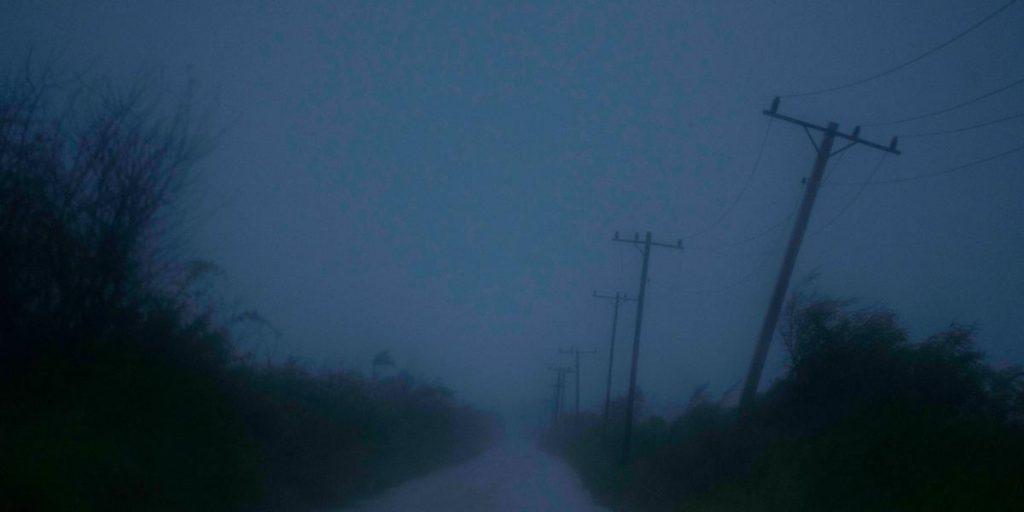 In Memory of Hurricane Katrina: New Hurricane Strikes