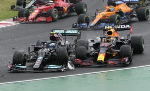 Calendar for Formula 1 2022