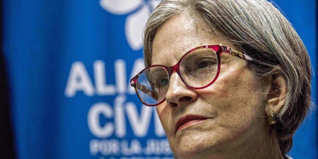 Opposition leader flees Nicaragua GP