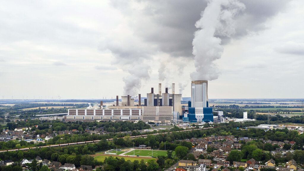 Peter Elstige: The IPCC Alert Report shows that climate dystopia is becoming a reality.