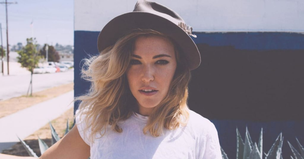 Rachel Platten hits all over the world with Fight Song