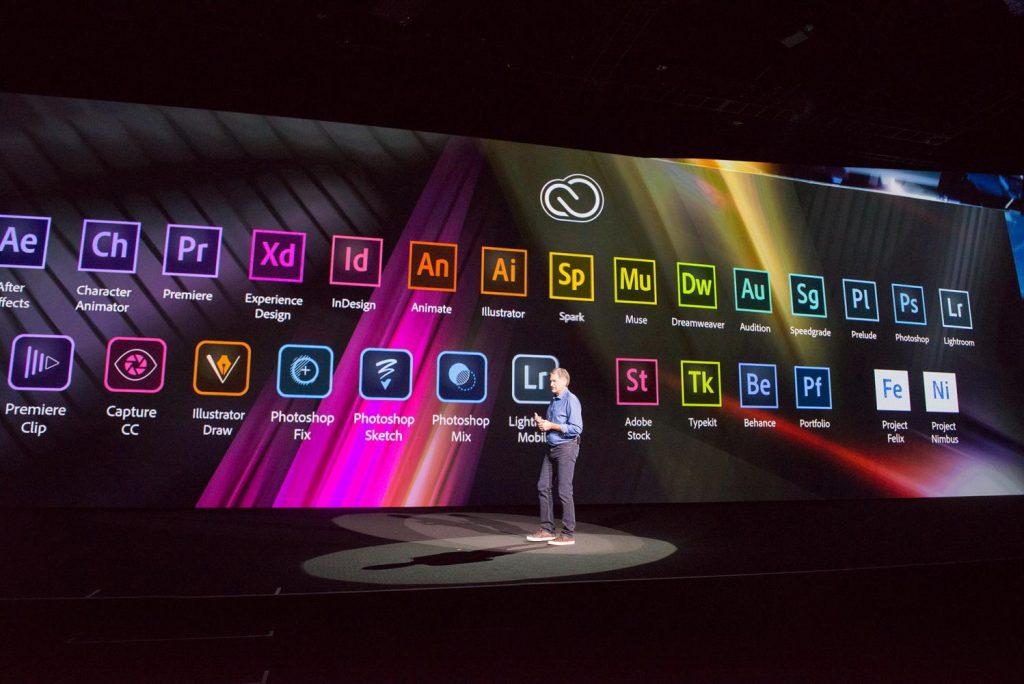 Registration for Adobe MAX 2021 is OPEN - stays online and free