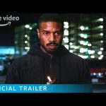 Released today without regrets on Amazon Prime Video.  Action party with Michael B Jordan
