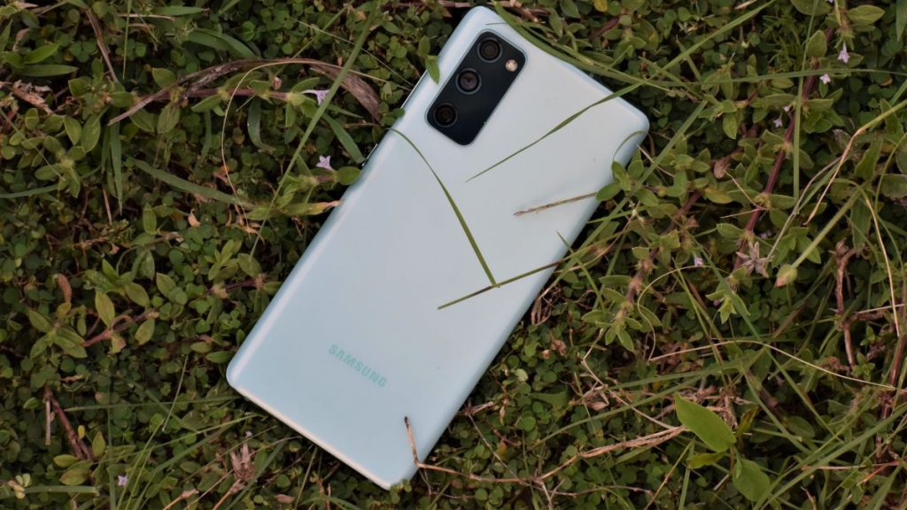 Samsung inadvertently reveals Galaxy S21 FE prematurely