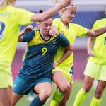 The extra rest speaks for Sweden: 'Big difference'