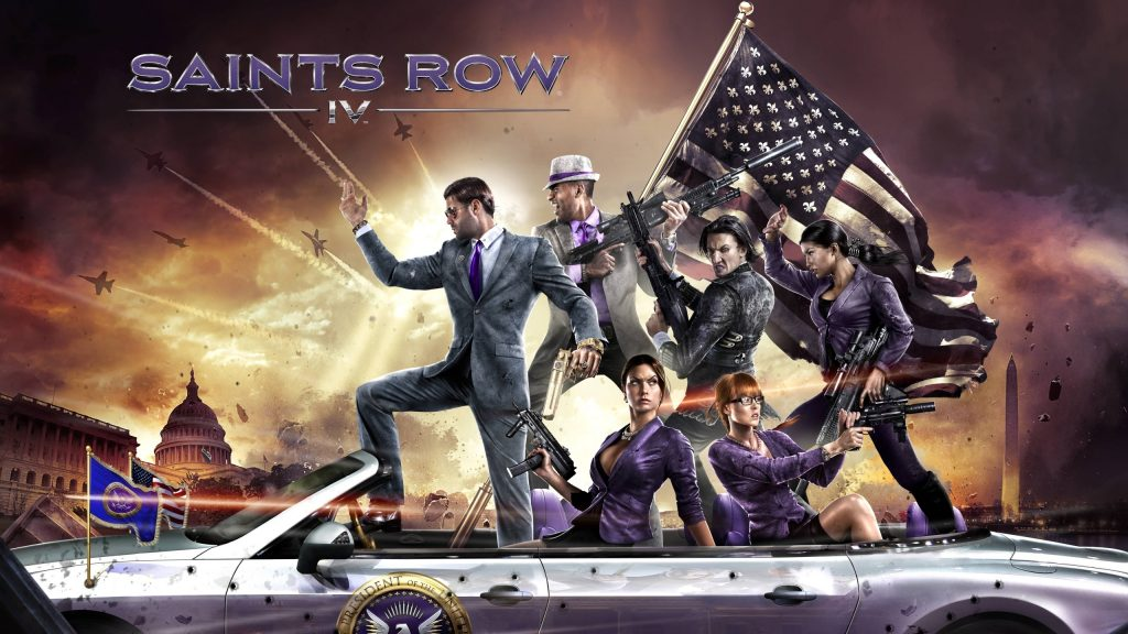 The new Saints Row game will be shown during Gamescom.  Looks like it's time to restart the game series