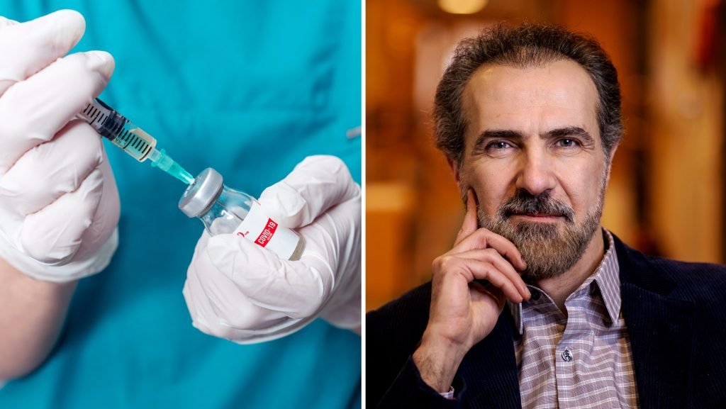 University of Gothenburg researchers develop faster vaccines