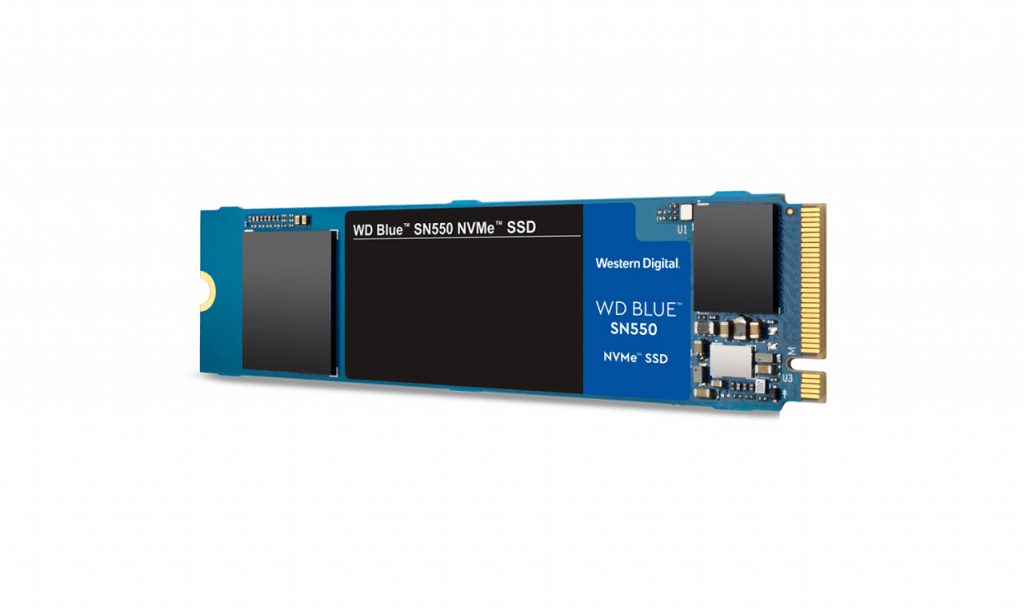 Western Digital confirms SSD performance deterioration after memory replacement