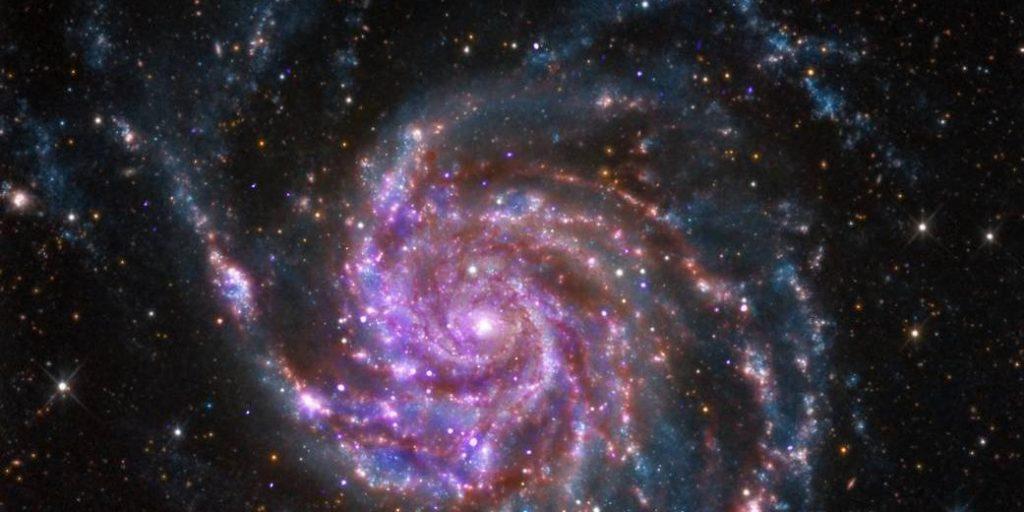 Young mania galaxies drawn    GP