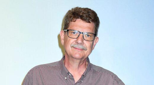 Michael Tegernstrom, Professor of Meteorology at Stockholm University