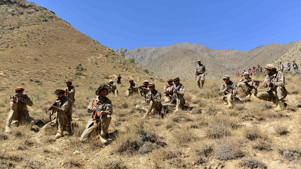 Taliban declare victory in Battle of Panjshir
