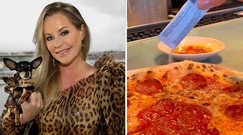 Ramaskri vs Åsa Vesterlund - Shop diet powder on Instagram