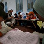 Taliban exclude schoolgirls – DN.SE