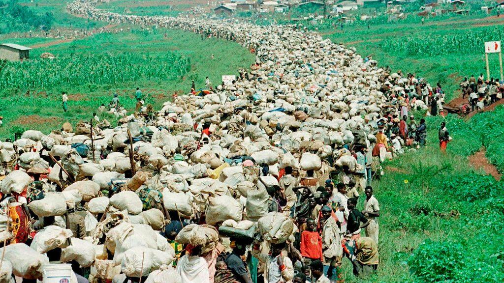 Gutenberg man accused of Rwanda genocide - could be deported