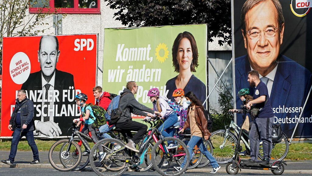 This is why elections in Germany are so important to Europe.