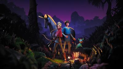 NENT team creates 'Karma and Jonner' animated ViaPlay original for kids