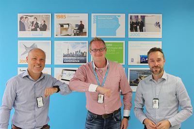 Digital Metal and Etteplan enter into design partnerships in additive manufacturing