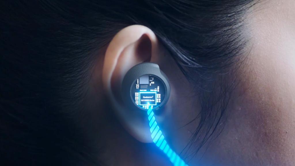 Aptx Lossless from Qualcomm will provide CD quality via Bluetooth