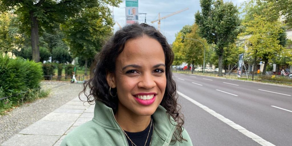Berlin voters: 'It's going to be tough'