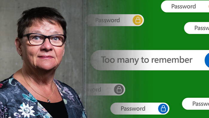 Experts are important when Microsoft understands the password