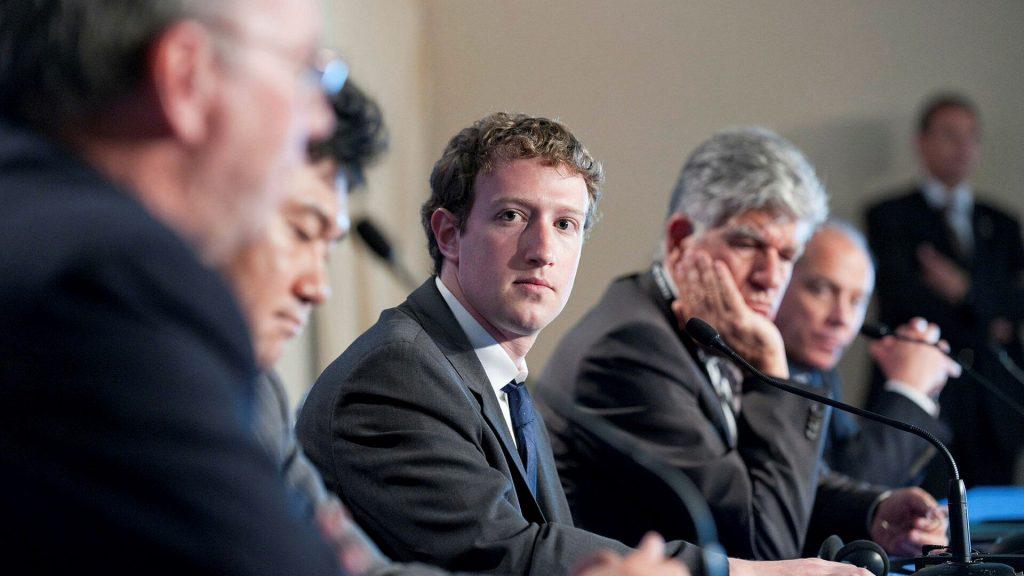 Facebook's algorithm accused of gender discrimination