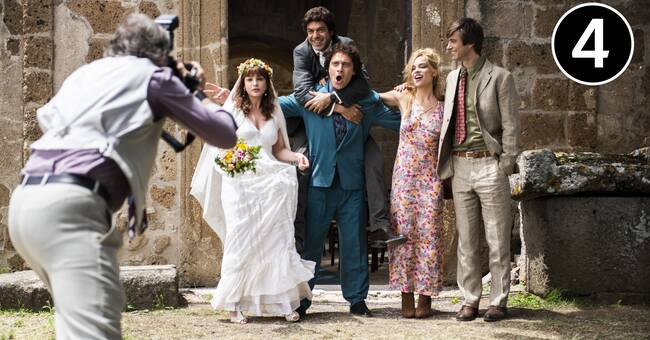 Film review: A sweet homage to the Italian film tradition of the best years
