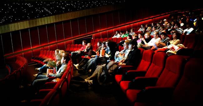 Lots of movies when cinemas open in Europe