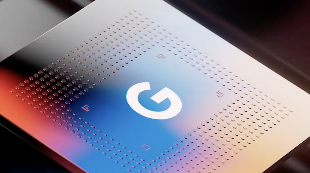 More details about the chip in the Pixel 6 have been leaked. Google's own Tensor chip is in the new phone