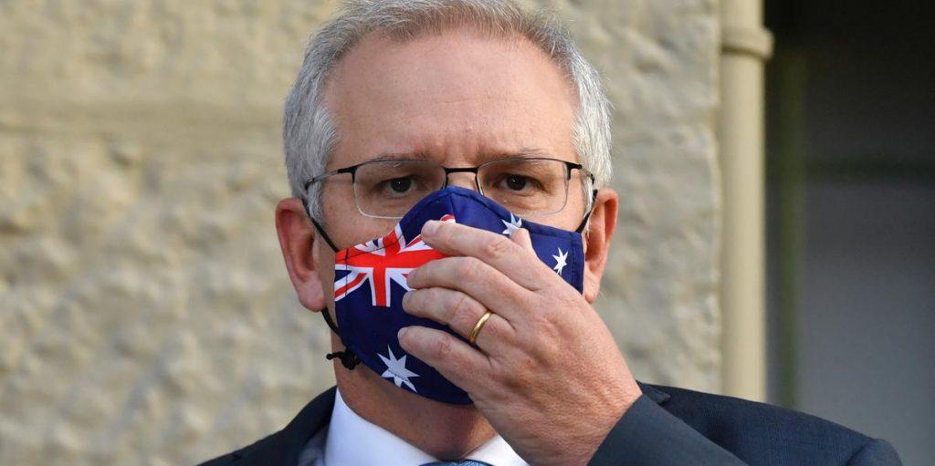Morrison: France knew our hesitation
