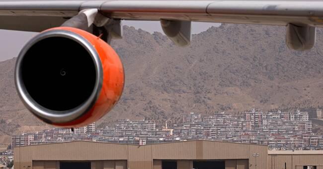 No emails from British security - Afghan translators in mortal danger