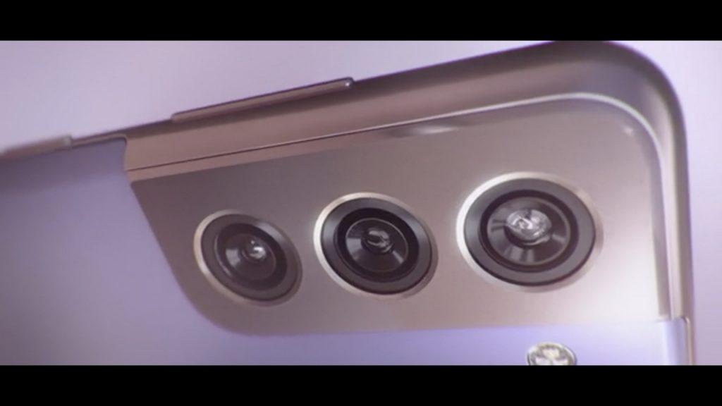 Samsung launches a 200-megapixel camera sensor for phones