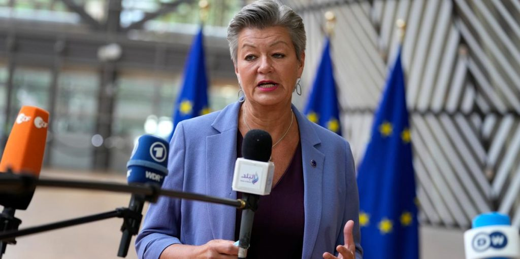 The European Union hopes for the United Nations in Afghanistan