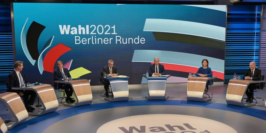 Top economists play down German elections