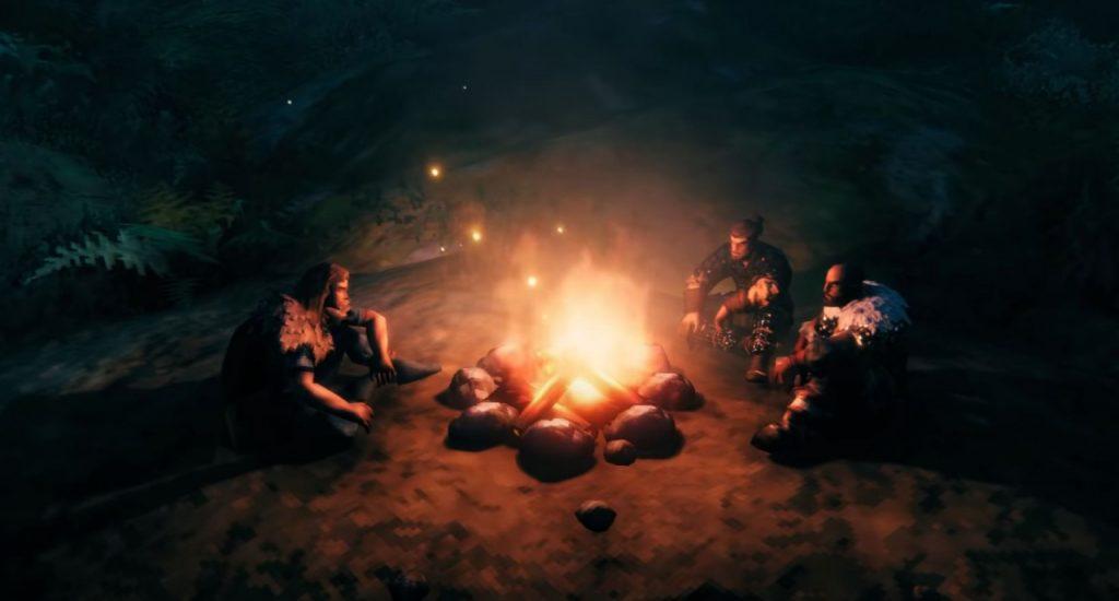 Valheim Developers Hearth and Home Talk Virtual Campfires