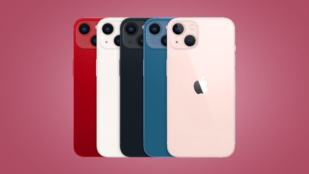 iPhone 13 colors: all colors, including iPhone 13 mini, 13 Pro and 13 Pro Max