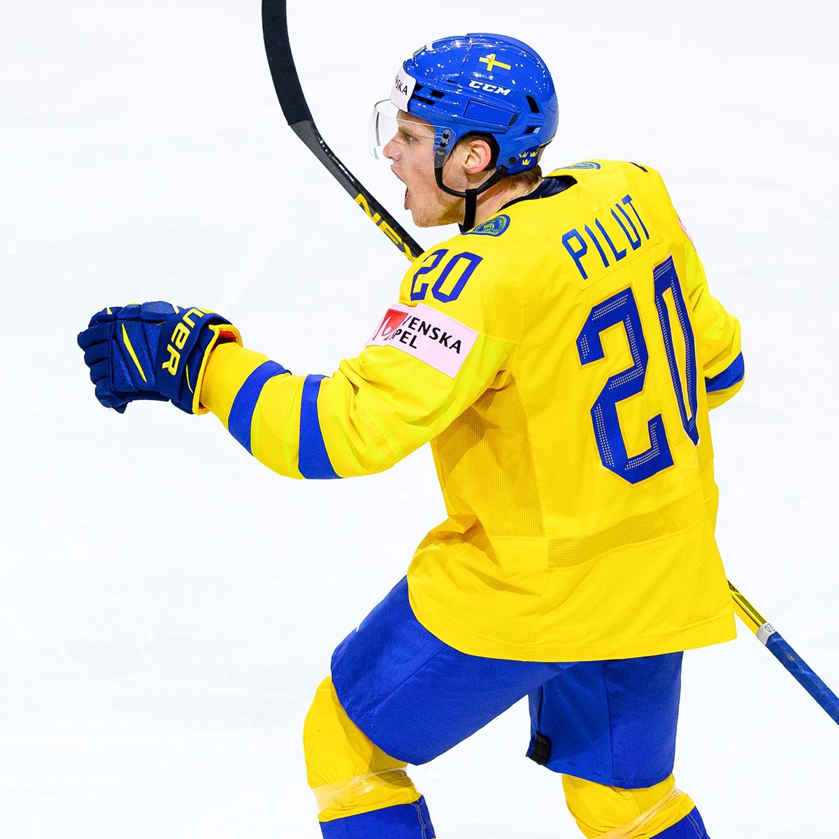 Tre Kronor, Hockey World Cup