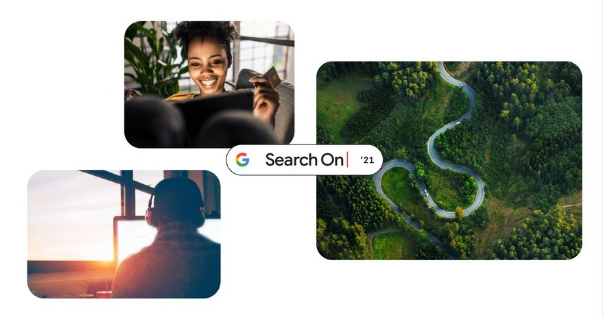 Google announces improvements to its search engine and Lens