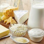 More cheese and milk led to fewer fractures among the elderly